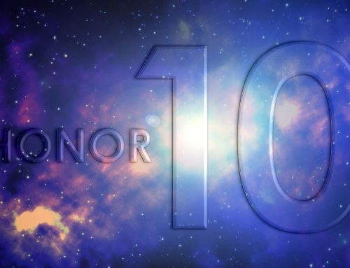 Honor 10 Wallpaper