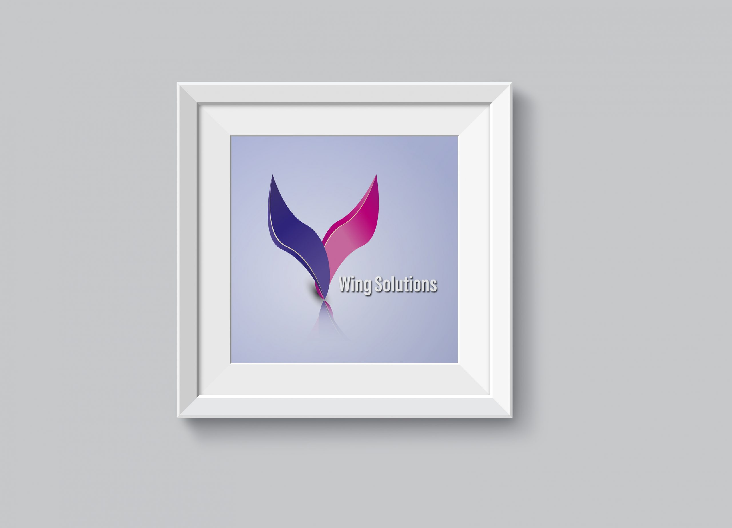 Wing-Solutions-logo-Template