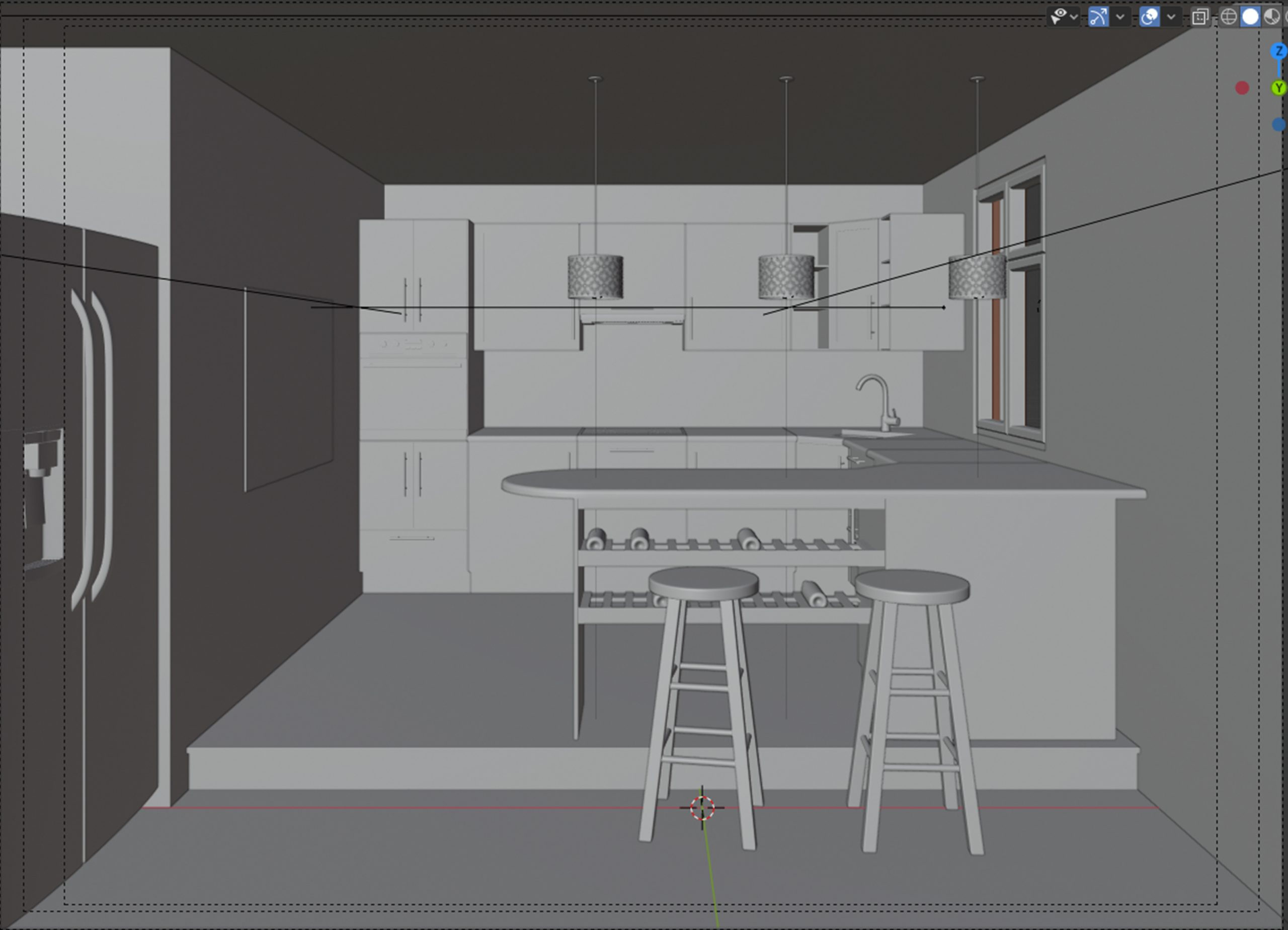 3D-Inerieur-Gallery-image-Kitchen-Scene-Screenshot-01